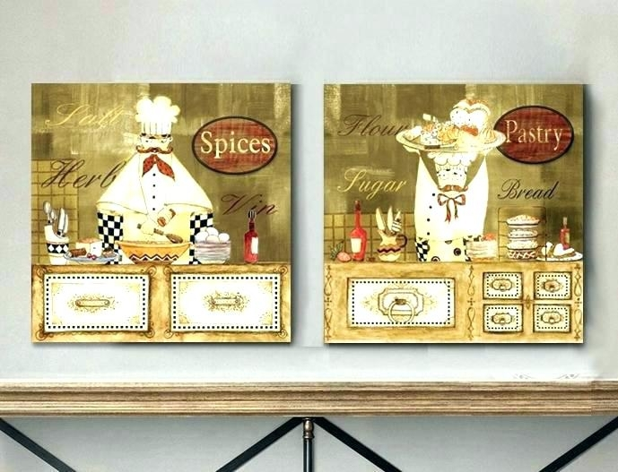 Kitchen Canvas Ideas Best Kitchen Canvas Art Ideas On Paintings For With Kitchen Canvas Wall Art Decors (Image 16 of 25)