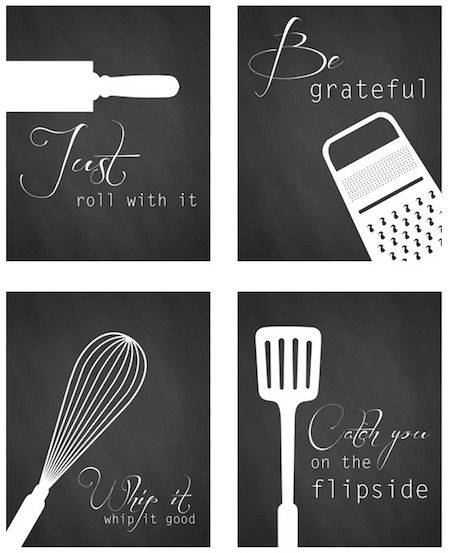 Kitchen Wall Art – Kitchen Wall Art Inspirations To Decorate The Regarding Wall Art For Kitchen (Image 9 of 20)