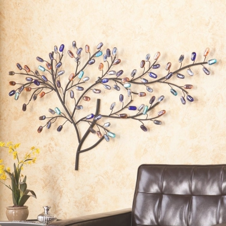 Featured Image of Kohl'S Metal Wall Art