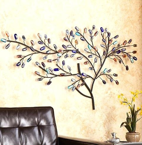Kohls Wall Art Decals Also Extremely Inspiration Wall Art Kohl S With Regard To Kohl'S Metal Wall Art (Image 11 of 25)