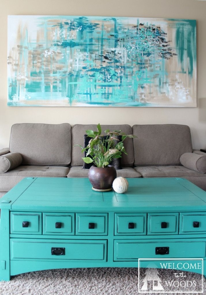 Large Canvas Wall Art | For The Home | Pinterest | Soothing Colors Within Cheap Large Canvas Wall Art (View 23 of 25)
