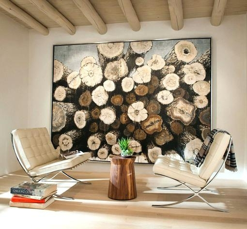 Large Living Room Art Awesome Wall Art Decor Top Artwork For Large With Giant Wall Art (Image 18 of 25)