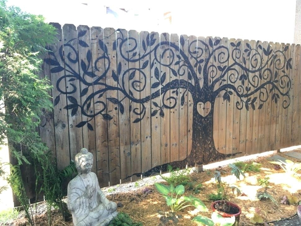 Large Outdoor Wall Art – Www (View 5 of 25)