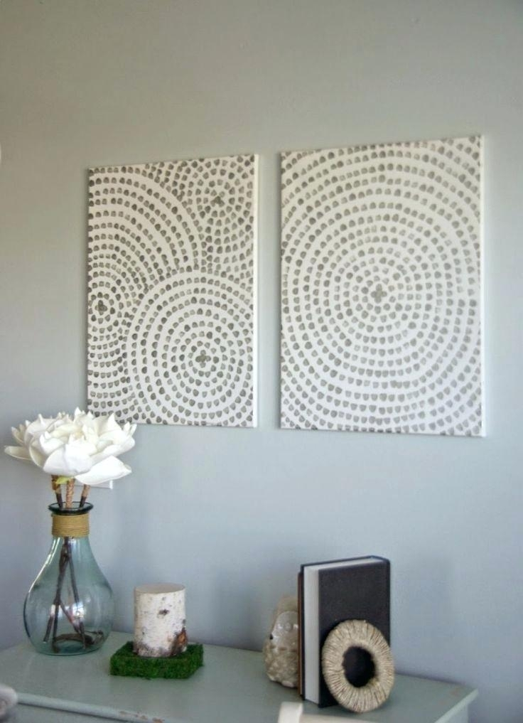 Large Wall Art Luxury Ideas Pinterest – Donnerlawfirm Pertaining To Oversized Teal Canvas Wall Art (View 19 of 25)