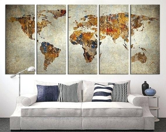 Large Wall Canvas Wall Art Designs Best Extra Large Canvas Prints In Extra Large Wall Art (View 6 of 20)
