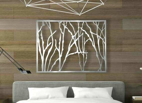 Laser Cut Metal Wall Art Wall Metal Arts Metal Art Decor Outdoor With Decorative Wall Art (Image 12 of 20)
