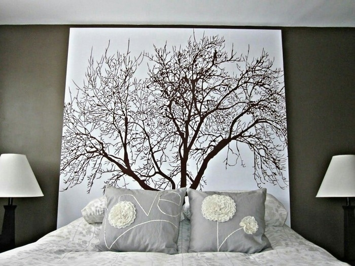 Learn How To Make Your Own Wall Art With A Shower Curtain | Your For Shower Curtain Wall Art (Image 16 of 25)