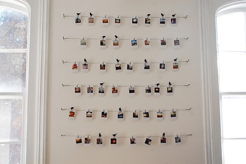 Liberty House: Instagram Wall Art For The Office – Diydiva Inside Instagram Wall Art (Image 13 of 20)