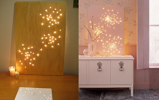 Light Up Wall Art Elegant Light Up Wall Art – Wall Decoration Ideas Pertaining To Light Up Wall Art (Image 16 of 25)
