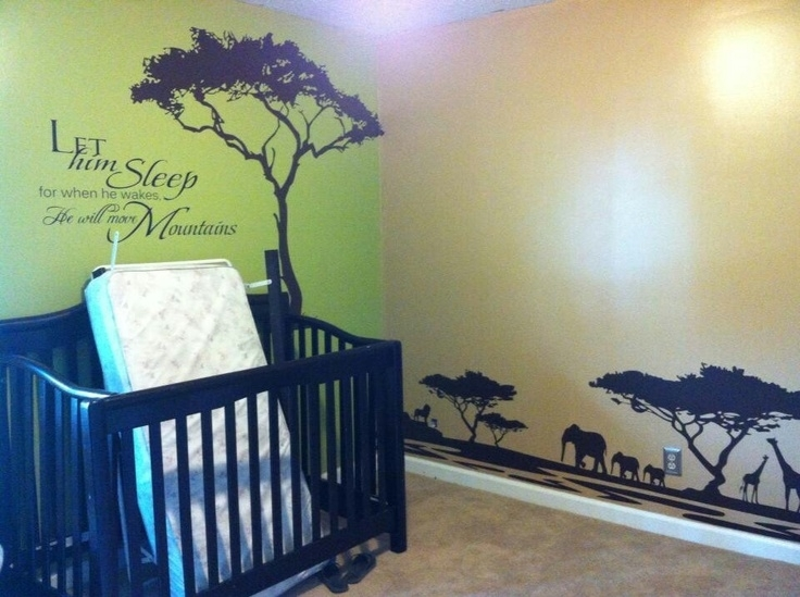 Lion King Simba Cant Wait To Be King Walt Disney Kids Nursery Quote Throughout Lion King Wall Art (View 20 of 25)