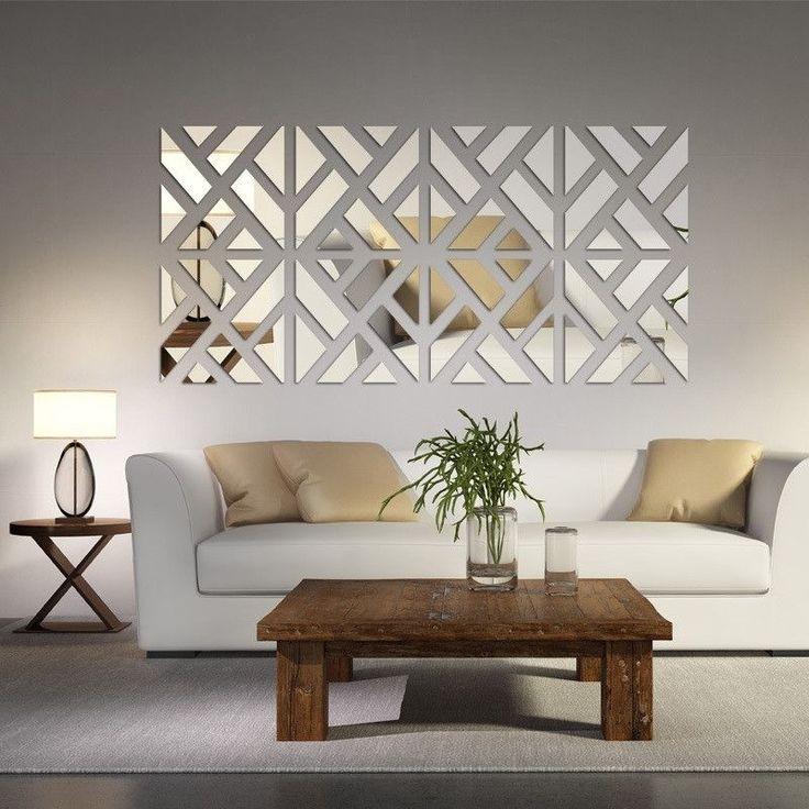 Living Room Interesting Wall Decor For Living Room Wall Accents Regarding Living Room Wall Art (View 3 of 10)