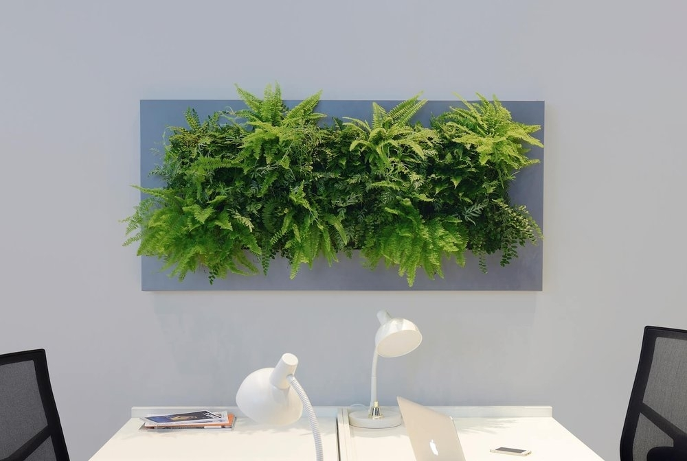 Living Walls For Any Indoor Or Outdoor Space – Suite Plants In Living Wall Art (View 17 of 25)