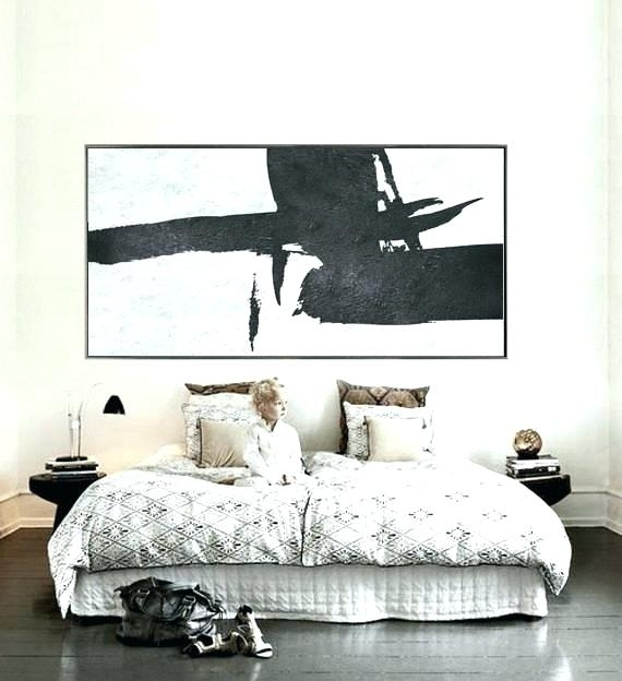 Long Horizontal Wall Art Horizontal Canvas Art Large Horizontal With Regard To Horizontal Wall Art (Image 14 of 25)