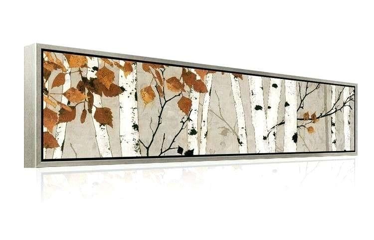 Long Wall Art Wall Art For Long Wall Fresh Wall Art Designs Within Horizontal Wall Art (Image 18 of 25)