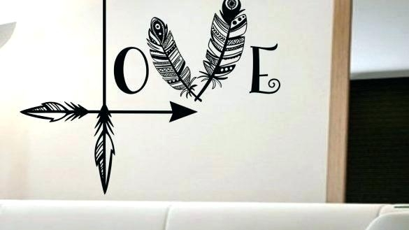Love Wall Decor Incredible Design Bedroom Plaques Kohl S Wood With Kohl\'s Metal Wall Art (Image 15 of 25)