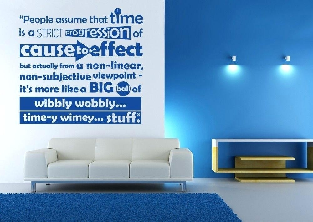 Lovely Doctor Who Wall Art Small Home Decoration Ideas Dr Russat With Doctor Who Wall Art (View 6 of 10)