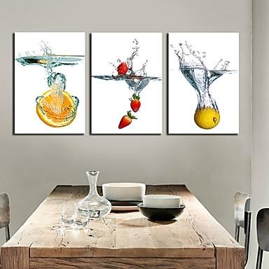 Wall Art Ideas: Lemon Wall Art (Explore #18 of 20 Photos)