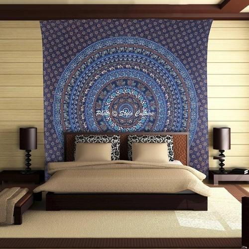 Mandala Wall Art, Sajavati Deewar Kala, सजावटी दीवार की In Mandala Wall Art (Image 12 of 25)