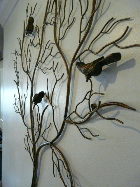 Metal Wall Artwork Extra Large Outdoor Metal Wall Art Stupefy Within Large Outdoor Wall Art (Image 14 of 25)