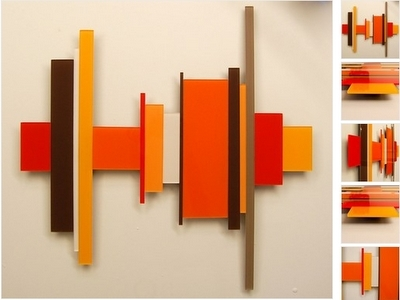 Mid Century Modern Marvelous Mid Century Modern Wall Art – Wall With Mid Century Modern Wall Art (View 12 of 20)
