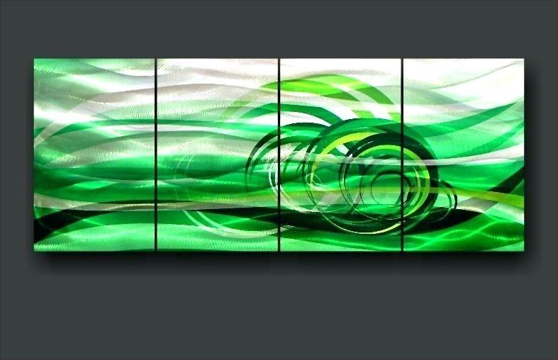 Mint Green Wall Art Canvas Wall Art Green Mint Green Canvas Wall Art Within Green Wall Art (Image 23 of 25)