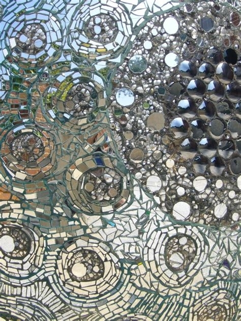 Mirror Mosaic Wall Art Image : Andrews Living Arts – Mirror Mosaic Intended For Mirror Mosaic Wall Art (Image 14 of 25)
