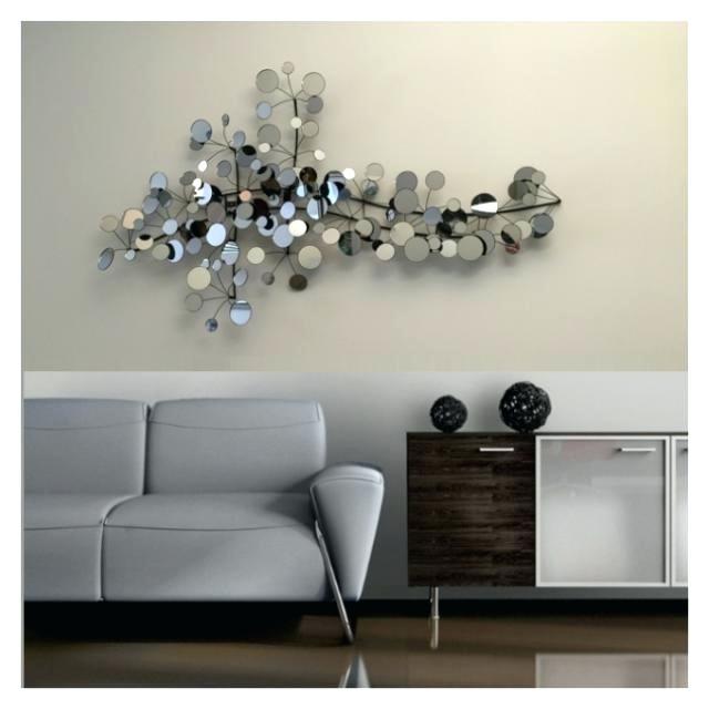 Mirror Wall Art Decor Mirror Wall Art Photography Mirrored Wall Art Throughout Mirrored Wall Art (View 4 of 20)