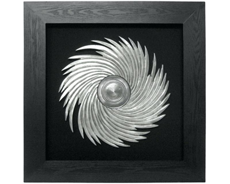 Modern Framed Wall Art Floral Framed Wall Art Delicate Gold With Framed Wall Art (View 10 of 10)