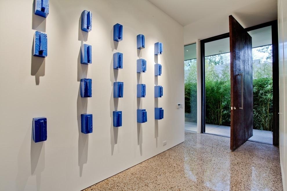 Modern Wall Art Decor Simple Modern Wall Art Ideas 3847 Latest Pertaining To Modern Wall Art (View 8 of 10)
