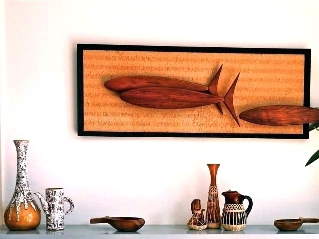 Modern Wood Wall Art Modern Wood Wall Art Extremely Ideas Mid For Mid Century Wall Art (View 5 of 20)