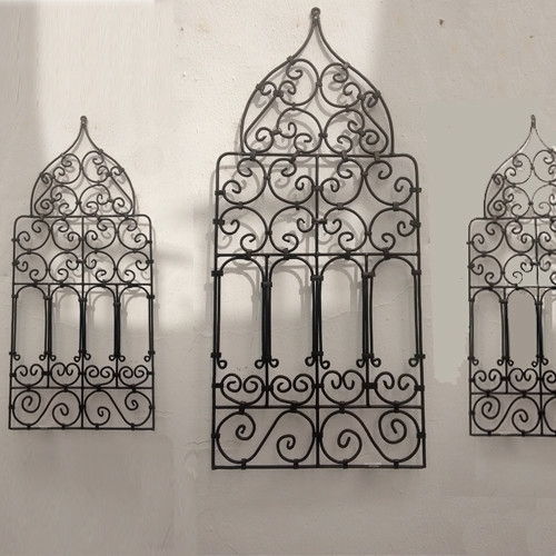 Moroccan Wall Art | La Casa Bella With Regard To Moroccan Wall Art (View 5 of 25)