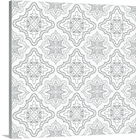 Moroccan Wall Art Moroccan Mandala Moroccan Style Metal Wall Art Within Moroccan Wall Art (View 25 of 25)