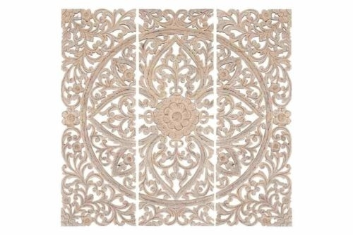 Moroccan Wood Wall Art – Elitflat With Regard To Moroccan Wall Art (View 14 of 25)