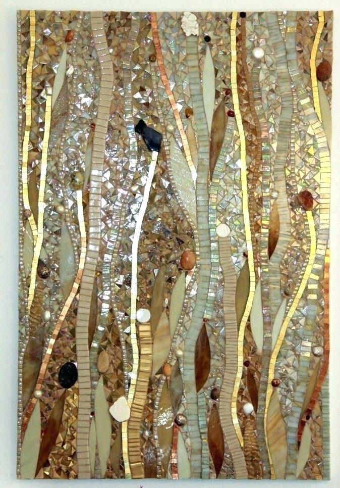 Mosaic Wall Art New Works In Outdoor Mosaic Wall Art Uk Mirror Inside Mirror Mosaic Wall Art (Image 19 of 25)