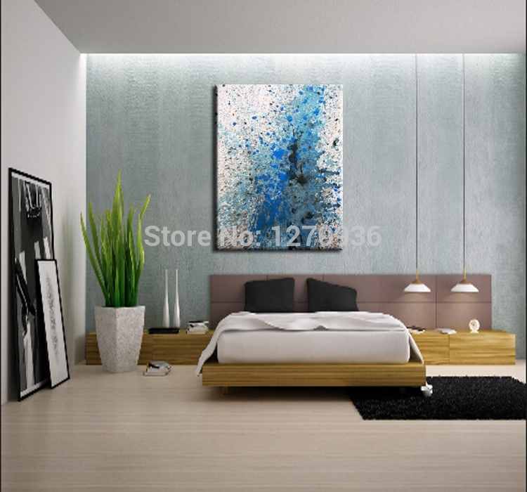 Most Popular Dafen Wholesale Low Prcie Hnad Painted Wall Art Within Popular Wall Art (Image 15 of 20)