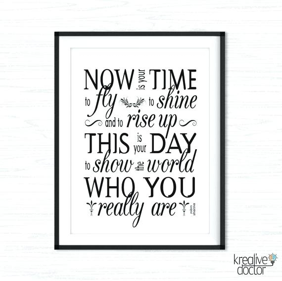 Motivational Wall Art Quotes For Office Motivational Wall Quotes For Motivational Wall Art (Image 17 of 25)