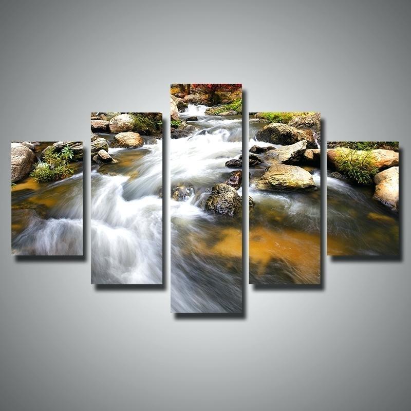 Multi Picture Wall Art Multi Panel Canvas Art Multi Panel Canvas With Regard To Multi Panel Wall Art (Image 6 of 10)