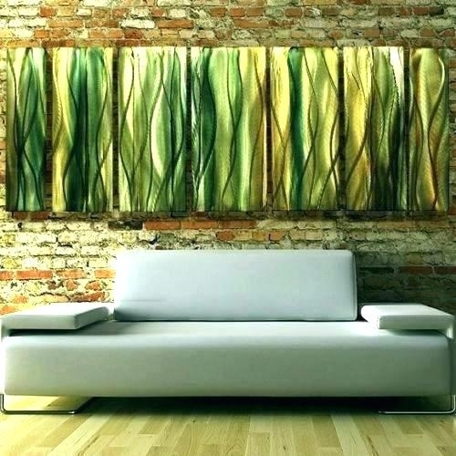 Nature Wall Art – Microbiana Regarding Nature Wall Art (Image 17 of 25)