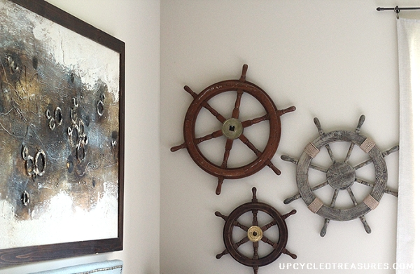 Nautical Wall Art – Petspokane Within Nautical Wall Art (Image 7 of 10)