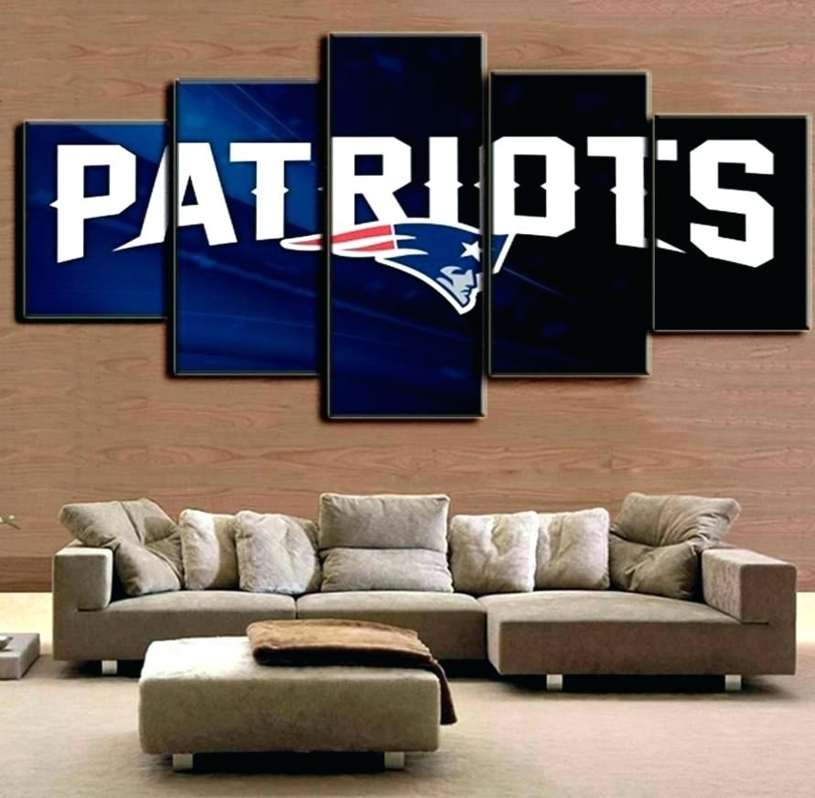 Nfl Wall Art – Positiveproperty (Image 12 of 20)