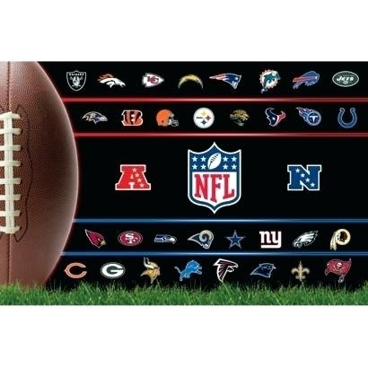 Nfl Wall Art Vikings On Canvas Sport Painting Unique Wall Art Modern In Nfl Wall Art (Image 15 of 20)