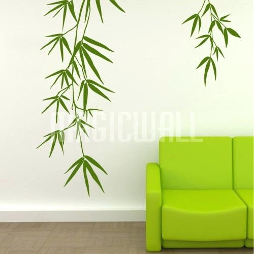 Nice Bamboo Wall Art Paintings – Beyondmeditation With Bamboo Wall Art (Image 20 of 25)