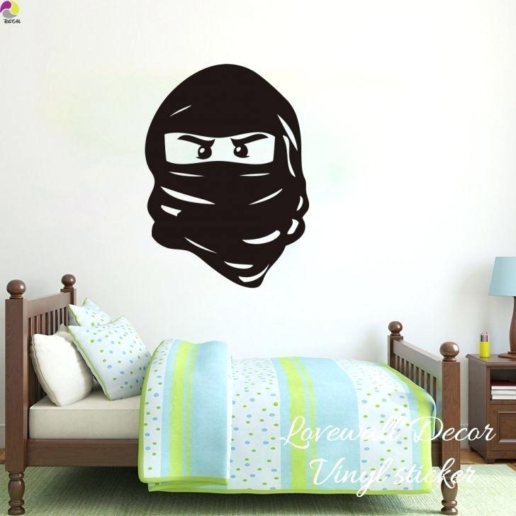 Ninja Turtle Wall Art To Beautiful Ninja Turtle Wall Decals Teenage With Regard To Ninja Turtle Wall Art (Image 10 of 25)