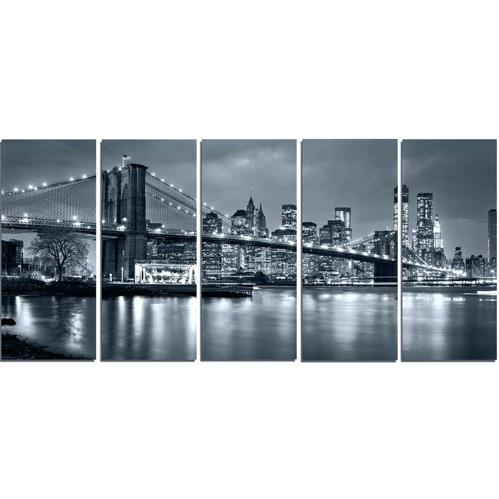 Nyc Wall Art Ikea Canvas Locations – Bekkicook Pertaining To Nyc Wall Art (Image 17 of 25)
