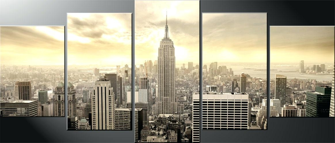 Nyc Wall Art New City Wall Decor Beautiful New Print Poster Wall Art With Regard To Nyc Wall Art (Image 19 of 25)