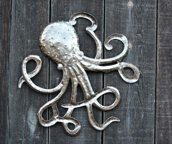 Octopus Wall Art Image Result For Art Octopus Octopus Wall Art Throughout Octopus Wall Art (View 12 of 20)