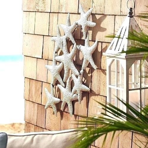 Outdoor Metal Wall Decor Outdoor Wall Decor Metal – Simplysolar (Image 12 of 20)