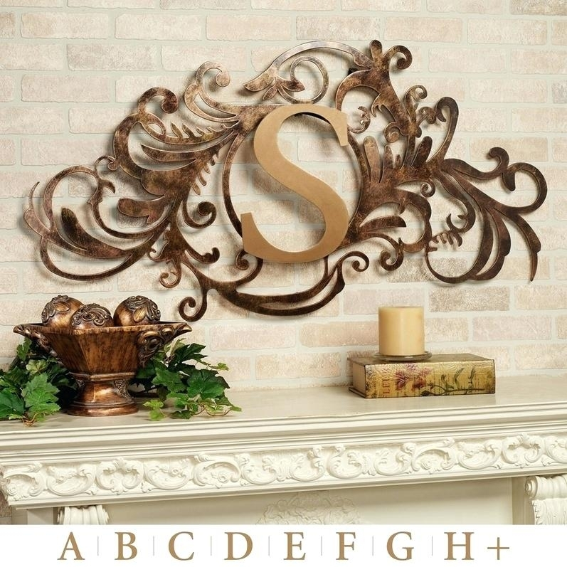 Outdoor Wall Sculptures Outdoor Wall Sculptures Art Touch Of Class Throughout Touch Of Class Wall Art (Image 8 of 25)