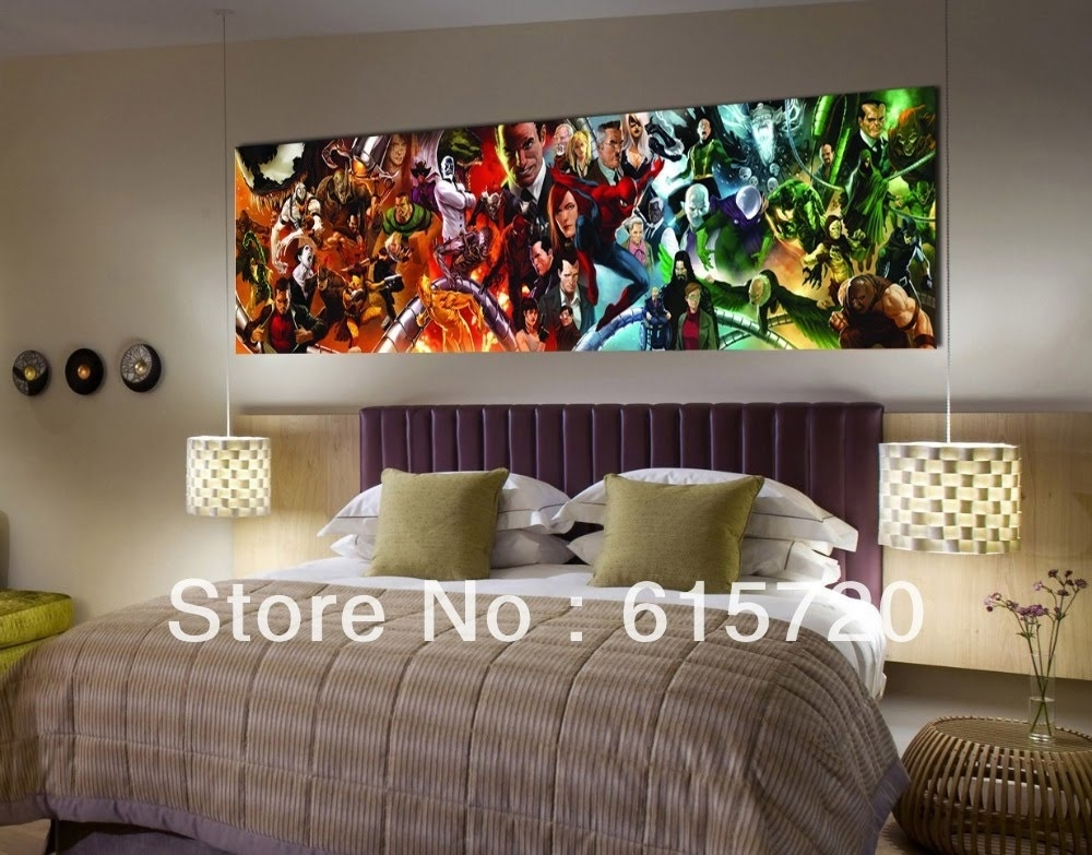 Oversized Wall Art – Large Wall Art Canvas Cheap – Youtube Pertaining To Wall Art Canvas (Image 6 of 10)