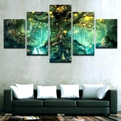 Oversized Wall Art Oversized Wall Art Large Contemporary Art Home Pertaining To Cheap Oversized Canvas Wall Art (View 10 of 25)
